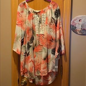 3x Laura Ashley Sheer top! BNWT